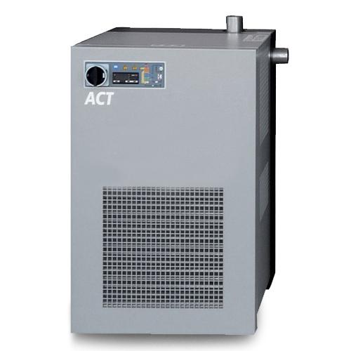 Tratare aer comprimat cu uscare prin refrigerare
