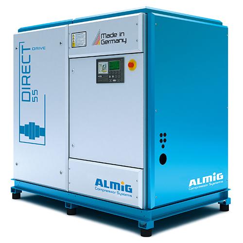 Compresor aer comprimat transmisie Directa ALMIG