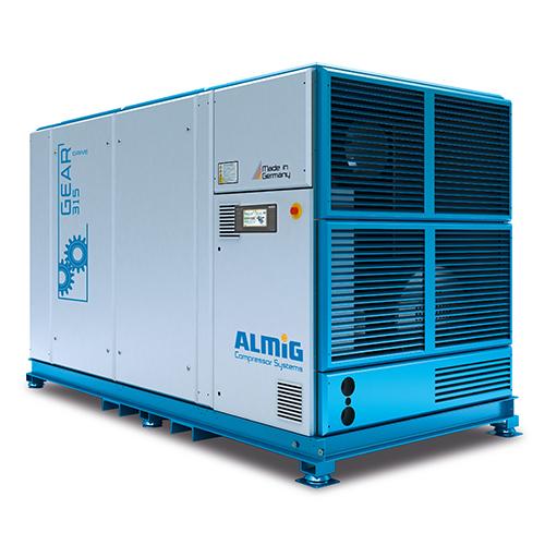 Compresor transmisie directa seria Gear ALMIG